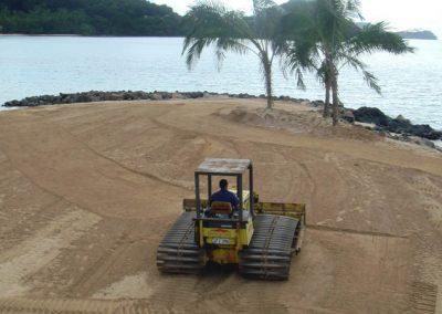 800LAUCALA ISLAND RESORT CIVIL CONSTRUCTION 200808 Overwater 102