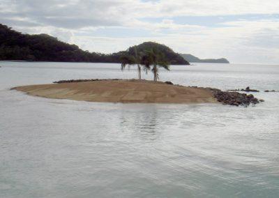 800LAUCALA ISLAND RESORT CIVIL CONSTRUCTION 200808 Overwater 115
