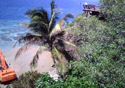 800LAUCALA ISLAND RESORT CIVIL CONSTRUCTION IMG00151