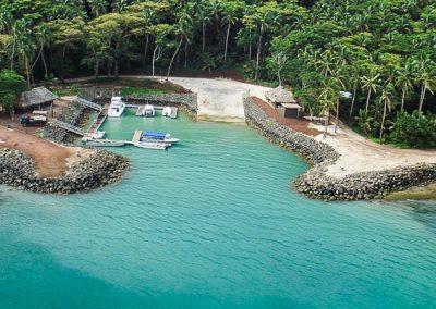 Laucala Island Resort (2008)