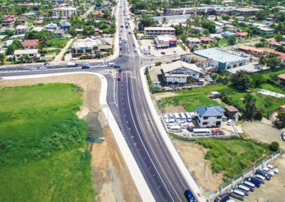 Nadi N2 Road Project (2015-2017)