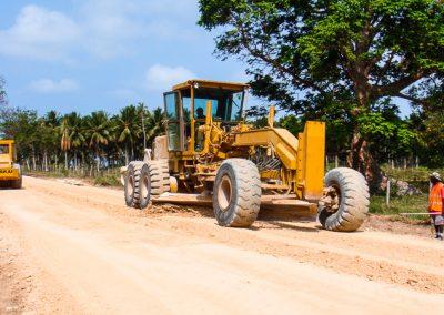 Santo Vanuatu East Coast Road Construction DSC00862-800w