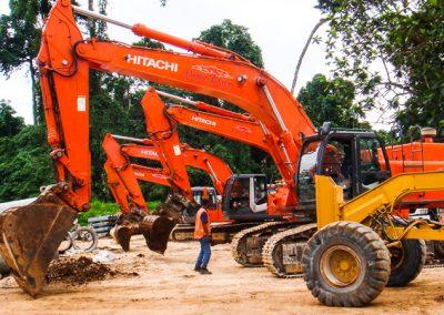 Vanuatu Road Construction DSC00979-800w