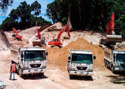 Vanuatu Road Construction IMG00016-20100127-1055-800w