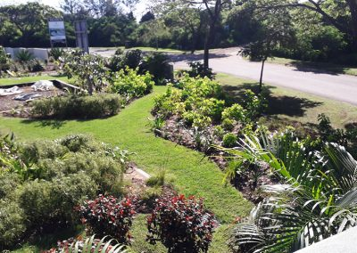 Natadola Landscaping Fiji 01