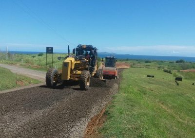 Western and Nadi-Sigatoka Road Upgrades (2019)
